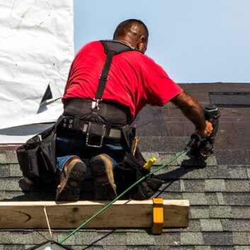 Contact 3MG Roofing & Solar New Roof